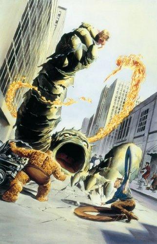 9780785118923: Fantastic Four Omnibus, Vol. 1 (v. 1)