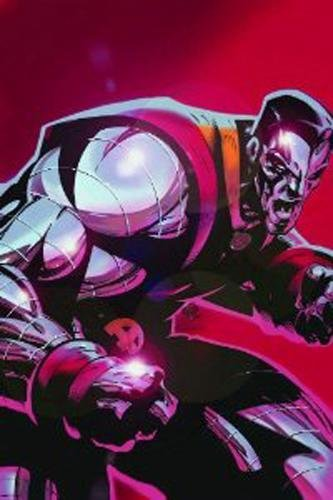 9780785119005: X-Men: Colossus - Bloodline