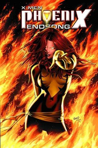9780785119241: X-Men: Phoenix - Endsong TPB (X-Men (Marvel Paperback))