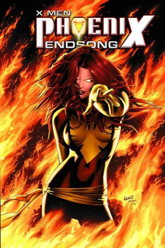 X-Men: Phoenix - Endsong (0785119248) by Greg Pak; Greg Land