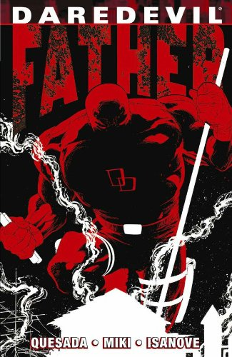 9780785119258: Daredevil: Father