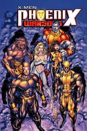 9780785119302: X-Men: Phoenix - Warsong Premiere HC