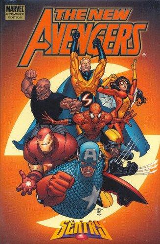 9780785119388: New Avengers Volume 2: Sentry Premiere HC: Sentry v. 2