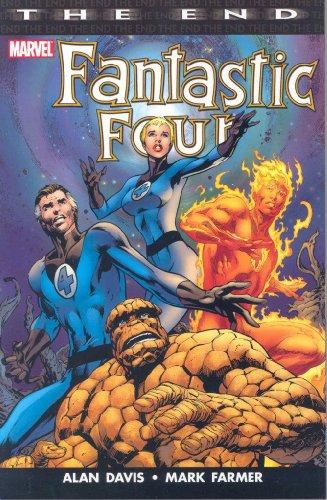 9780785119456: Fantastic Four: The End