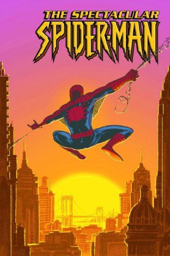Spectacular Spider-Man: The Final Curtain