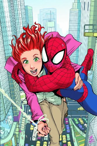 9780785119548: Spider-Man Loves Mary Jane Volume 1 Digest: Super Crush Digest: Super Crush Vol 1