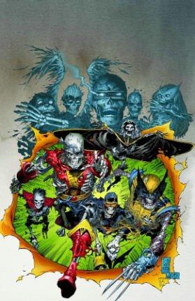 9780785119616: X-Men: Deadly Genesis Premiere HC