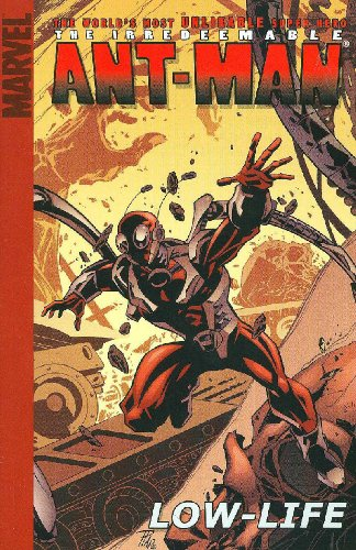 9780785119623: Irredeemable Ant-Man Volume 1: Low-Life Digest