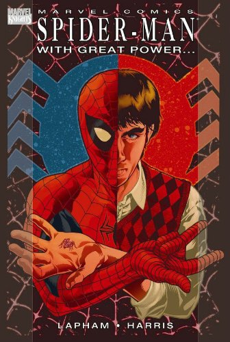 Spider-Man: With Great Power... (Amazing Spider-Man)