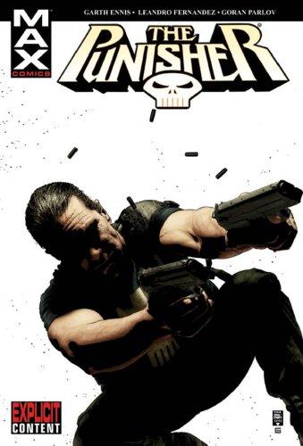 9780785119814: Punisher MAX, Vol. 3