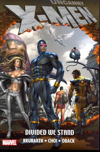 9780785119838: Uncanny X-Men: Divided We Stand TPB (Uncanny X-Men (Marvel Paperback))