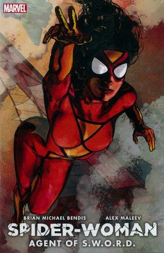 9780785119999: Spider-Woman: Agent Of S.W.O.R.D. Premiere HC (MDCU) (Spiderwoman Volume 1)