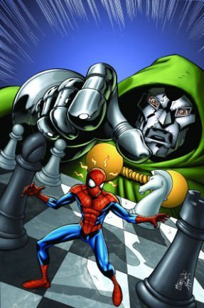 9780785120001: Marvel Adventures Spider-Man Vol. 3: Doom with a View