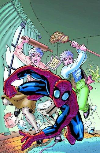 9780785120056: Marvel Adventures Spider-Man Vol. 4: Concrete Jungle (v. 4)