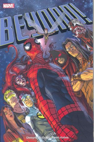 9780785120131: Beyond! (Marvel Super Heroes Secret Wars)