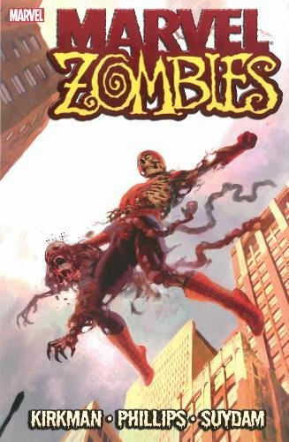 9780785120148: Marvel Zombies TPB Spider-Man Cover