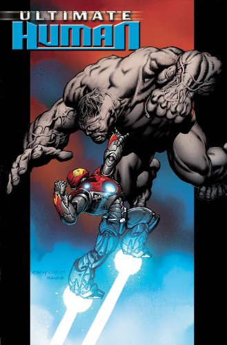 Ultimate Hulk vs. Iron Man: Ultimate Human (9780785120155) by Warren Ellis