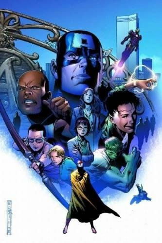 9780785120216: Young Avengers Volume 2: Family Matters Premiere HC: Family Matters v. 2 (Young Avengers by Allan Heinberg)