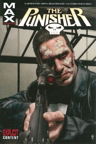 9780785120223: Punisher Max Volume 2 HC (Oversized)