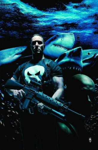 9780785120230: Punisher Max 6: Barracuda