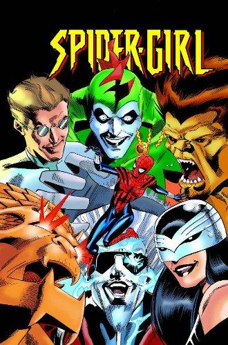9780785120346: Spider-Girl Volume 5: Endgame Digest: Endgame v. 5 (Marvel Adventures Spider Girl Digest)