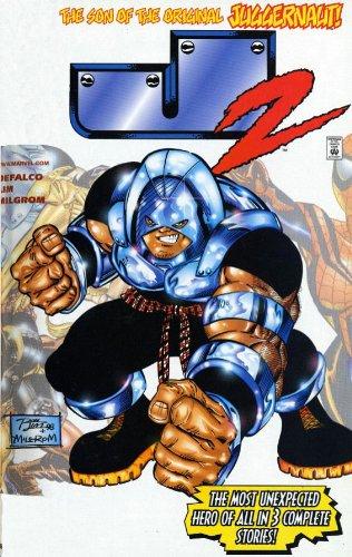 9780785120476: Spider-Girl Presents Juggernaut Jr. Volume 1: Secrets And Lies Digest: Secrets and Lies v. 1