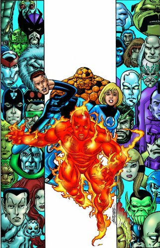 9780785120605: Fantastic Four Visionaries - George Perez, Vol. 2