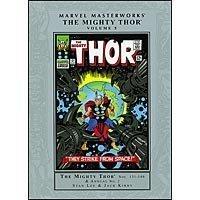 9780785120766: Marvel Masterworks: Mighty Thor 5