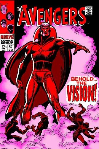 9780785120889: Marvel Visionaries