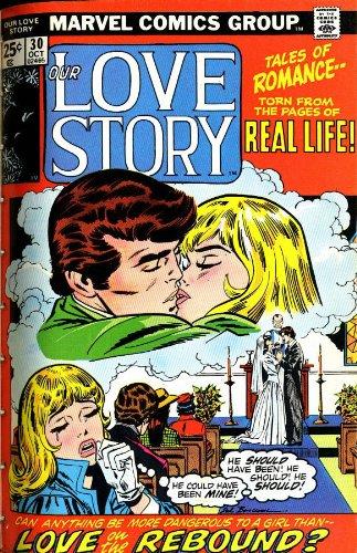9780785120896: Marvel Romance TPB