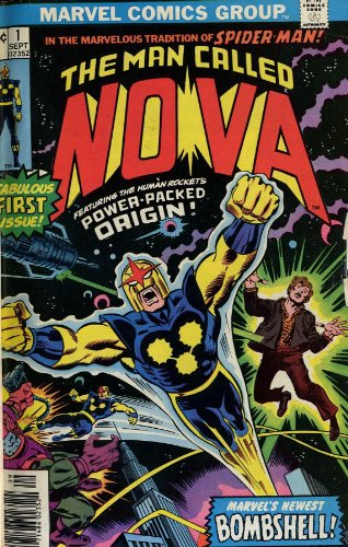 9780785120933: Essential Nova, Vol. 1 (Marvel Essentials)