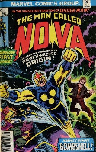 9780785120933: Essential Nova Volume 1 TPB: Vol. 1