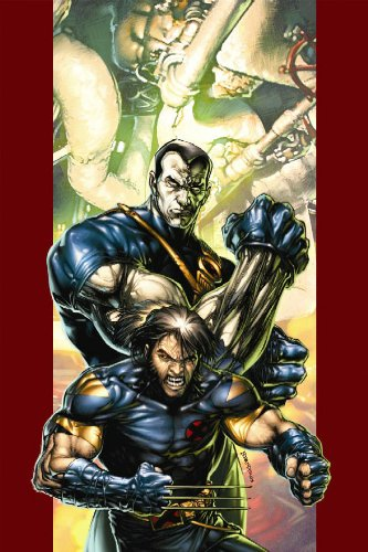 9780785121039: Ultimate X-Men Volume 5 HC: v. 5