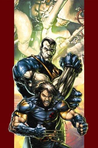 9780785121039: Ultimate X-Men - Volume 5