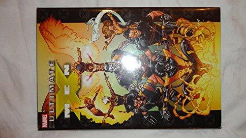 Ultimate X-Men, Vol. 6 (v. 6): Vaughan, Brian K.