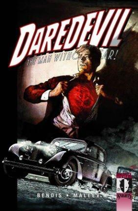 Daredevil, Vol. 5: Bendis, Brian Michael