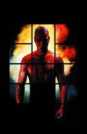 Daredevil, Vol. 6 (v. 6): Bendis, Brian Michael; Maleev, Alex [Illustrator]; Mack, David [...