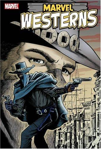 9780785121190: Marvel Westerns (Marvel Comics)