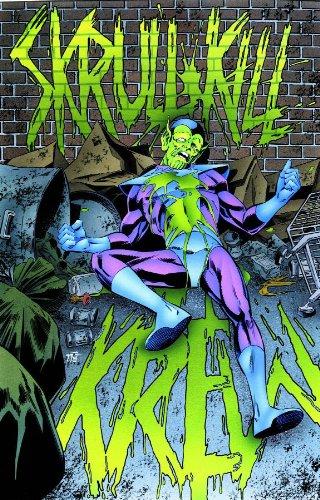 9780785121206: Skrull Kill Krew TPB (Graphic Novel Pb)