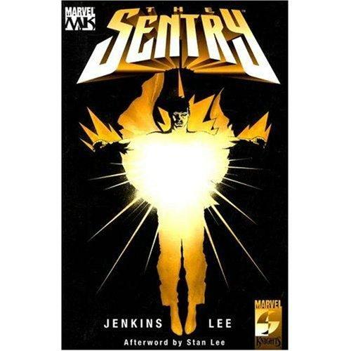 9780785121244: The Sentry (New Avengers)
