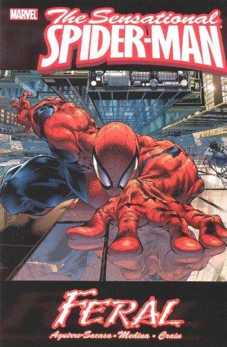 9780785121268: Sensational Spider-man: Feral