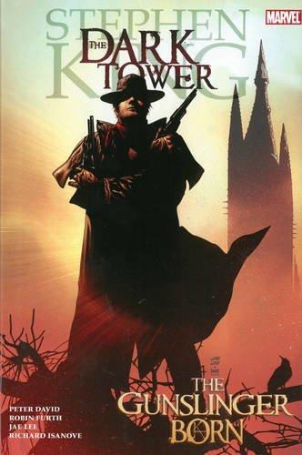 Dark Tower The Gunslinger Born: David, Peter & Stephen King & Robin Furth & Jae Lee