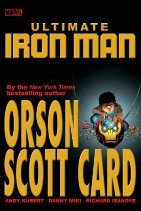 9780785121510: Ultimate Iron Man, Vol. 1 (v. 1)