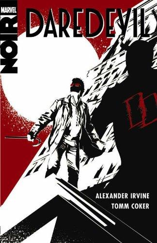 9780785121541: Daredevil Noir