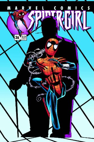 Spider-Girl, Vol. 7: Betrayed (Spider-Man): Tom DeFalco and