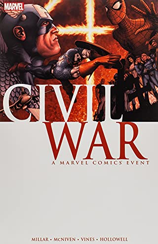 9780785121794: Civil War