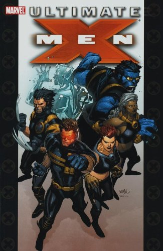 9780785121879: Ultimate X-Men: Ultimate Collection Book 1 TPB: Ultimate Collection v. 1