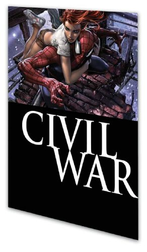 9780785121893: Civil War: Peter Parker, Spider-Man