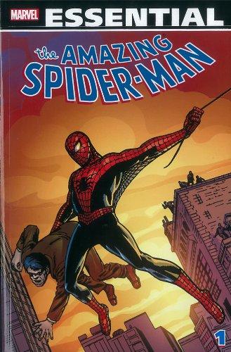 9780785121923: Essential Spider-Man 1