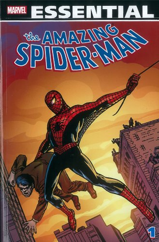 9780785121923: Essential Amazing Spider-Man, Vol. 1 (Marvel Essentials) (v. 1)